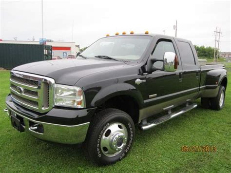 auto air conditioning service 2001 ford f350 interior lighting sell used 2007 ford f350 king ranch 4x4 dually crew cab in hagerstown maryland united states