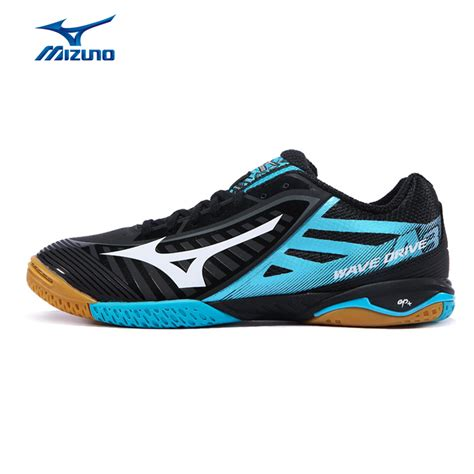 mizuno table tennis shoes mizuno sports sneakers s wave drive a 3 stability anti