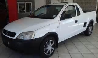 Www Opel Corsa Co Za 2007 Opel Corsa Bakkie 1 7 Dti Parow Co Za