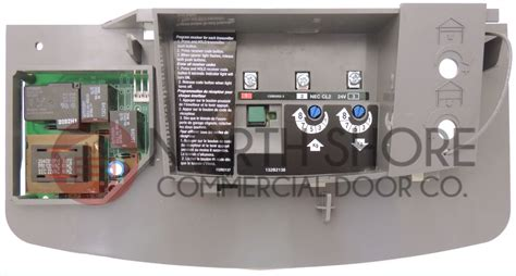 Liftmaster 41a5021 I Garage Door Opener Circuit Board by Liftmaster Chamberlain Garage Door Opener Circuit Board
