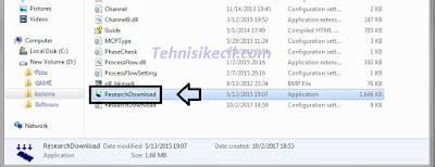 Brandcode B7s 8 Gb Biru cara brandcode b6s 8gb dengan mudah via