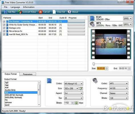 converter video download free free video converter free video converter 3