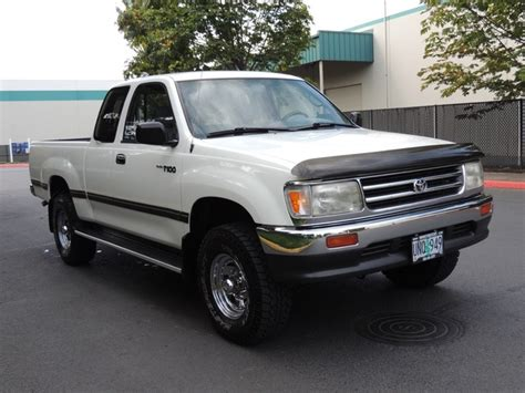 free download parts manuals 1996 toyota tacoma xtra security system service manual 1995 toyota t100 xtra workshop manual download haynes toyota tacoma 95 04