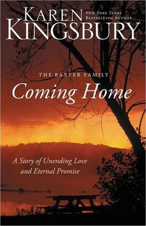 coming home a story of undying by kingsbury