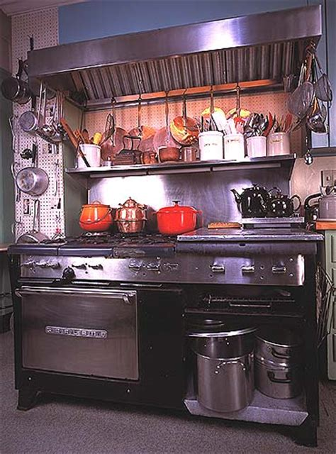 image gallery home kitchen commercial stoves