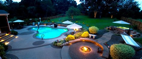 benefits of owning a pool in your backyard bruzzese home