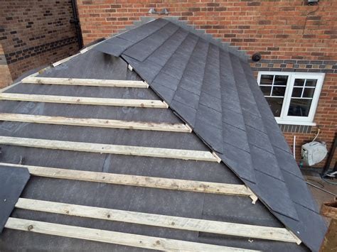 Roof To Roof Solid Conservatory Roof Conversions Replacements Uk