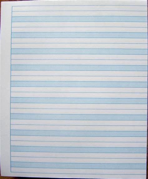 blue blue writing paper 56 blue line writing paper sheet size 8 5 x 7 500