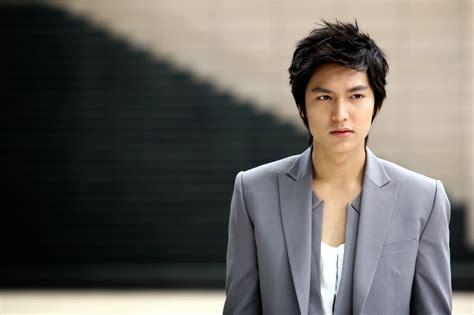 film lee min ho populer dramerpop top 10 atores coreanos