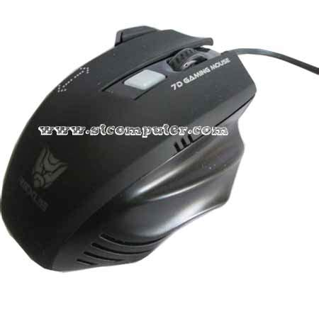 Mouse Rexus G7 mouse gaming macro rexus g7