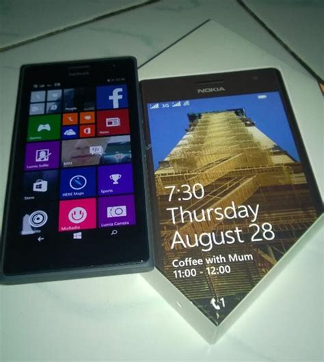 Tongsis Lumia nokia lumia 730 dual sim sudah dijual di nokia store erafone store nokianesia