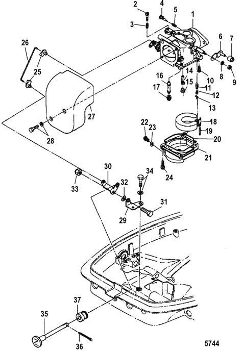 Yamaha Mariner 30hp Outboard Repair Manual User Guide
