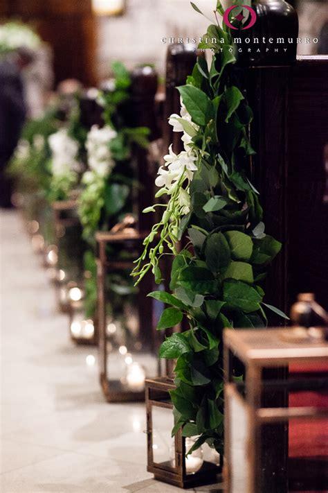 detail fiesta olive branches  white hydrangeas