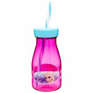 Kitchen Collection Outlet Store by Disney Frozen Anna Amp Elsa Plastic Milk Bottle By Zak