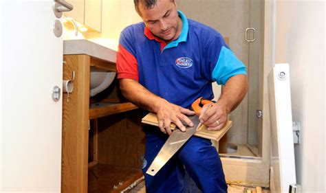 Hoban Plumbing by Bespoke Carpentry And Joinery From Skilled