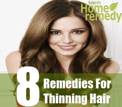 herbal remedy  thinning hair thinning hair