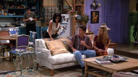 friends apartment live blog friends 1 02 the one with the sonogram at the