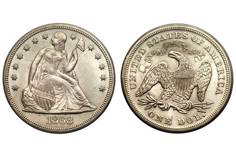 price in dollars liberty seated half dollar values prices