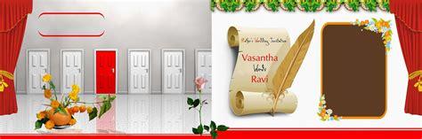 Indian Wedding Album Design Psd Rar by 12x36 Wedding Album Psd Free