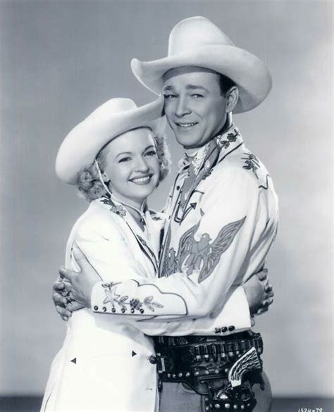 17 best images about roy rogers dale on vintage photos dale and