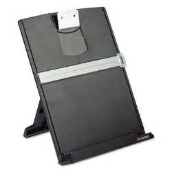 document desk stand 3m desktop document holder sam s club