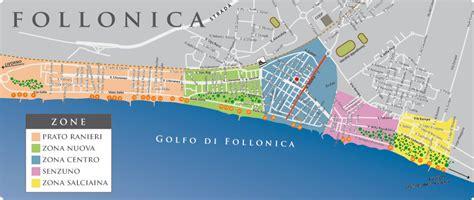 Bagno Il Golfo Follonica by Stabilimenti Balneari Proloco Follonica