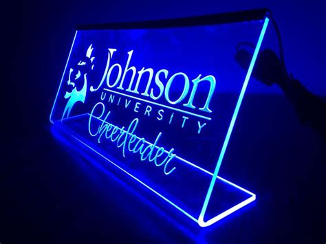 laser engraved with lighted led base 17 best images about led engraved signs on