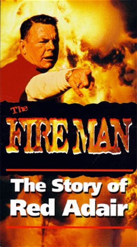 An American The Adair Story Adair Well Firefighter Hellfighter Real Manlyweb