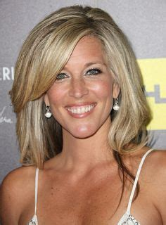 body measurements of laura wright from general hospital laura wright my fav day time show actress so