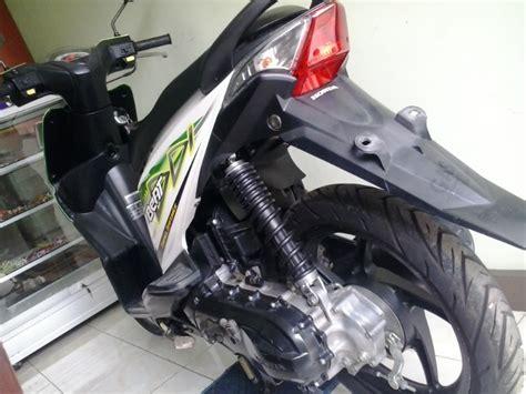Hangripgrip Komplit Honda Beat F1 Orisinil beat 2012 hijau putih malang kabupaten mobilmotor net situs jual beli otomotif indonesia