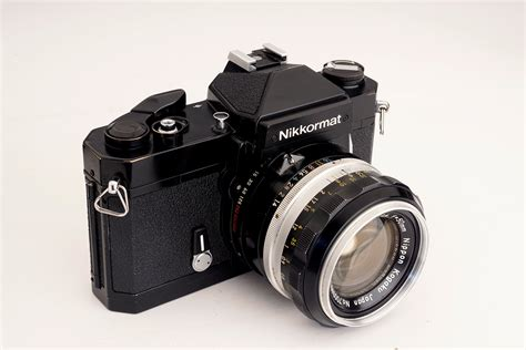 classic review nikkormat ft 2 the poor s nikon f b h explora