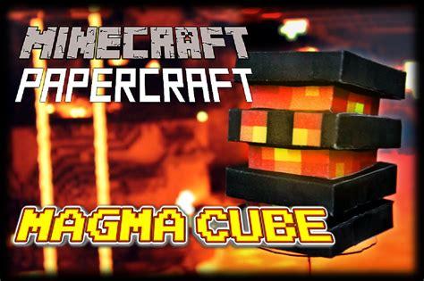 Minecraft Papercraft Blaze - minecraft papercraft blaze www imgkid the image