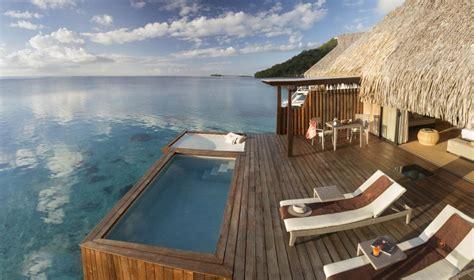 best bora bora hotel bora bora nui resort spa accommodation tahiti
