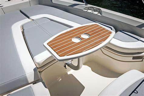 facing the bow of a boat where is the port side boston whaler 240 dauntless review boat