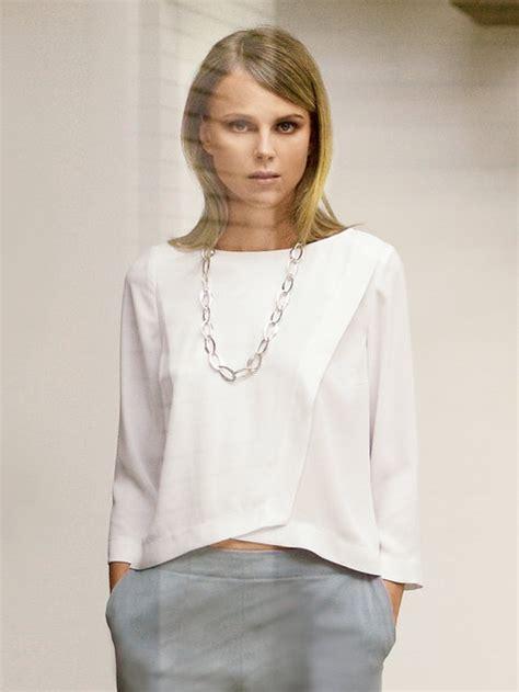 shirt pattern burda wrap blouse 04 2014 115 sewing patterns burdastyle com