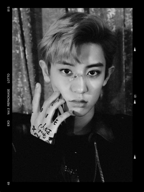Exo Lotto by Exo Drop Lotto Teaser Cuts For Chanyeol Sehun And Lay