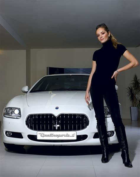 maserati woman miss maserati photo gallery autoblog