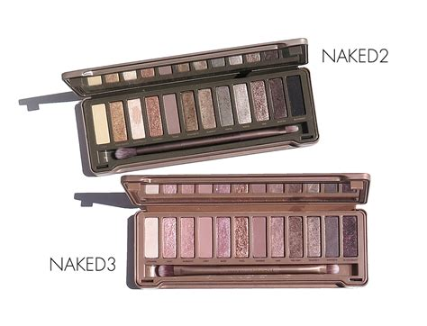 Naked8 Skin Decay Nkd 8 decay cosmetics favorites and my top picks for