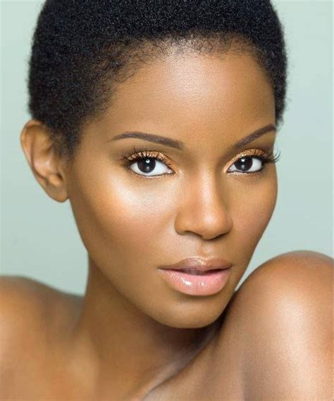 how to maintain low cut hairstyle for ladies black women are absolutely beautiful and truly in a league