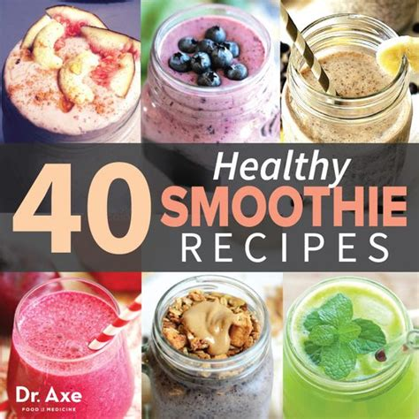 Detox Juice Recipes Dr Axe by Smoothie Recipes Smoothie And Healthy Smoothie Recipes On