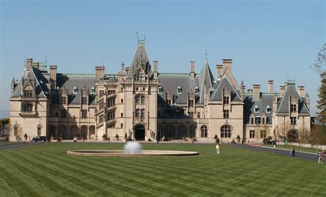 Biltmore House by Corsets And Wars June 2010