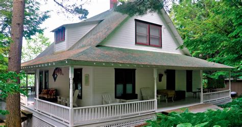 real estate showcase two special northern michigan