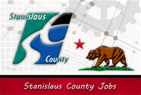 stanislaus county section 8 stanislaus employment opportunities stanislaus county