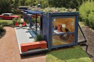 Ideas Shipping Container Design Cargo Container Homes Interior Design Ideas