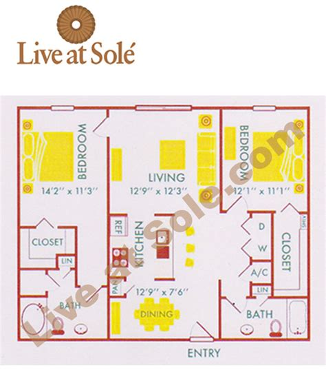 sole fort lauderdale floor plans the ambersweet live at sole