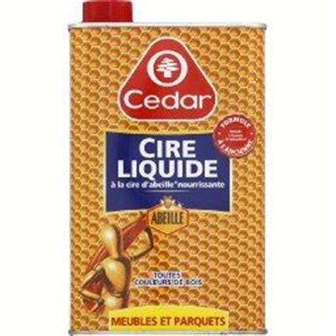 Entretien Parquet Ciré 2175 by O Cedar Cira Liquide Abeille 1l Tous Les Produits