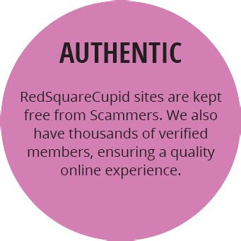 Why Flock To Niche Dating by Redsquarecupid Interactive Multi Platform Niche Dating
