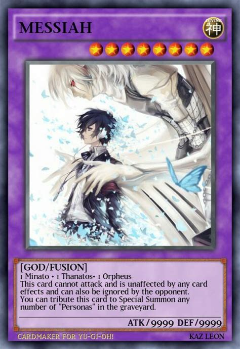 persona 4 card penalty your fate is in the cards anime amino