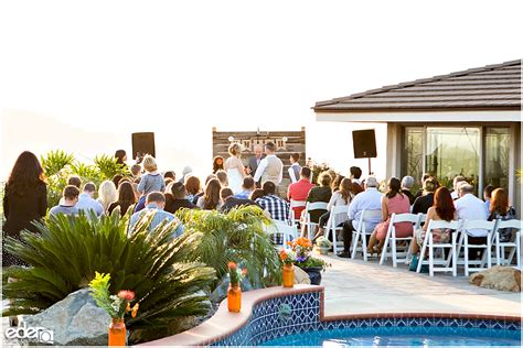 san diego backyard backyard wedding san diego county eder photo gogo papa