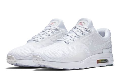 Nike Airmax Zero 02 nike air max zero quot be true quot release date sneakernews
